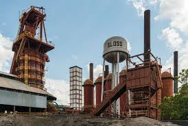 A Brief History of Steel