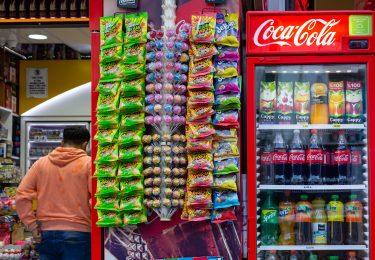 Emerging Market Bottlers