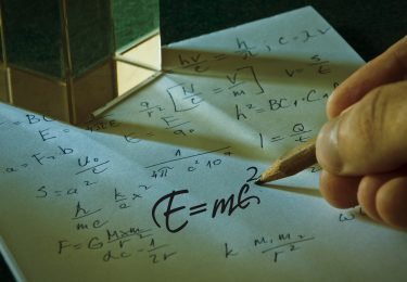 Einstein, CERN and the Limitations of Models