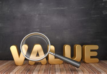 Where We Are Looking For Value