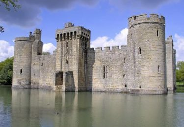 """What Does a """"Moat"""" Look Like?"""